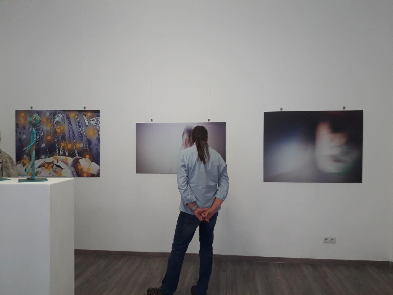 Ausstellung Berlin / Prenzlauer Berg 2019
